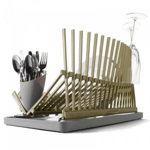 Сушилка для посуды High&Dry бежевая