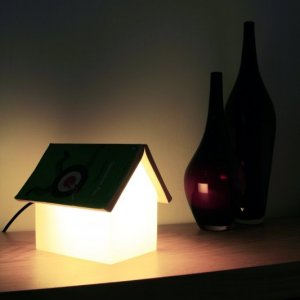 Лампа для чтения Book rest