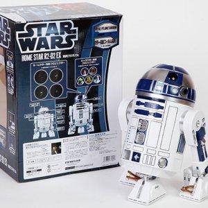 Планетарий домашний HomeStar R2-D2 EX
