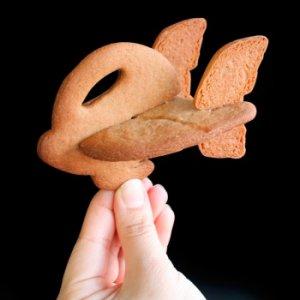 Формы для печенья 3D Space Корабль