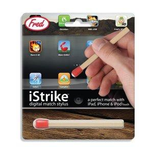 Перо для сенсорных экранов iStrike