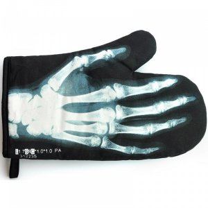 Варежка-прихватка X-ray