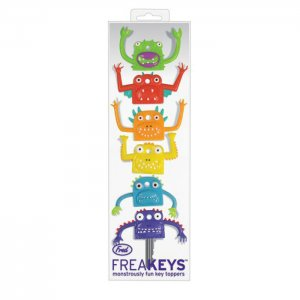 Насадка на ключ Freakeys (набор 6 шт.)