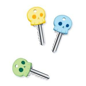 Насадка на ключ Skeleton Keys (набор 6 шт.)