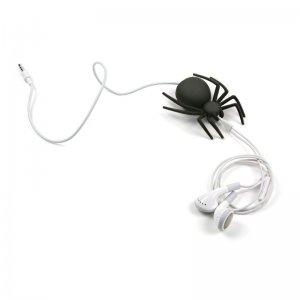 Чехол для наушников Spider Bite