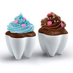 Форма для выпечки Sweet Tooth (набор 4 шт.)