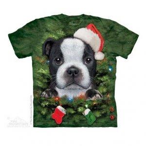Футболка Xmas Tree Puppy