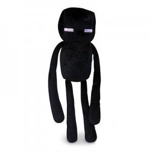 "Плюшевая игрушка ""Minecraft Enderman"", 25 см"
