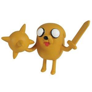 Фигурка Adventure Time - Время приключений Weapon Jake (6см)