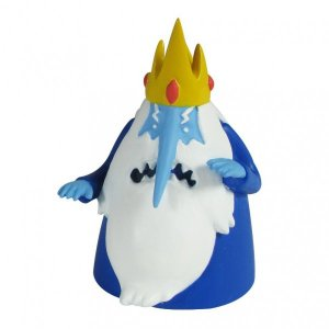 Фигурка Adventure Time - Время приключений Ice King (6см)