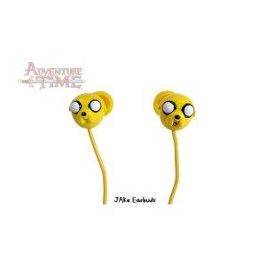 Наушники Jake Adventure Time