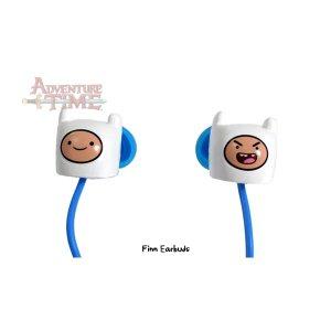 Наушники Finn Adventure Time