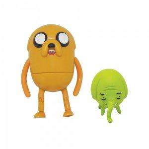 Фигурки Adventure Time Jake with Treetrunks 2в1 (8см)
