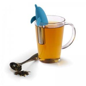 Емкость для заваривания чая Dolphin