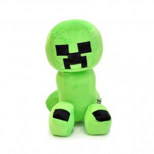 "Плюшевая игрушка ""Minecraft Creeper"" Крипер 27 см"