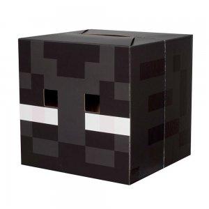 Маска Странника Края Minecraft Enderman