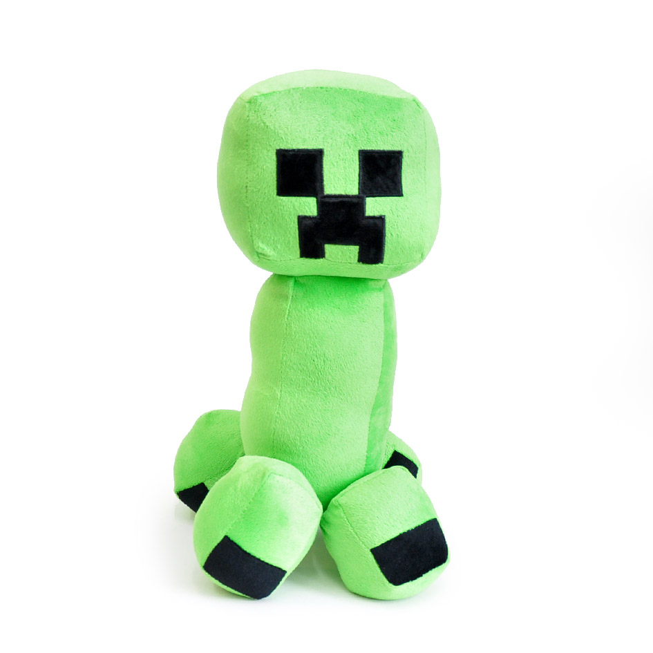 заказать игрушку майнкрафт бесплатно #8