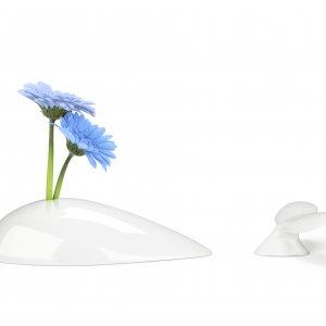 Дизайнерская ваза Mobi Кит