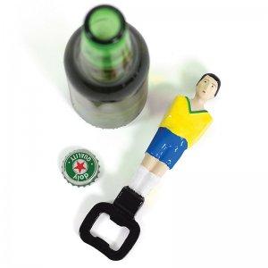 Открыватель для бутылок Football