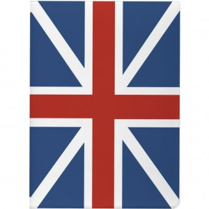 Обложка для паспорта Miusli UK