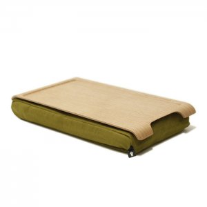 Подставка с деревянным подносом Laptray мини