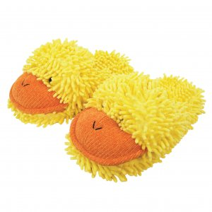 Тапочки Fuzzy Friends Утки