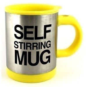 Кружка-мешалка Self Steering Mug