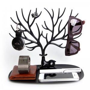 Декоративный органайзер для украшений Deer малый