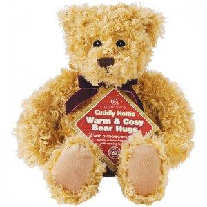 Игрушка-грелка Cozy Bear