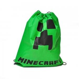 Мешок Creeper Minecraft