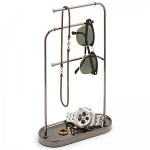 Органайзер для аксессуаров и украшений Hi bar хром