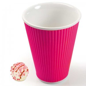 Чашка Ondules 300 мл
