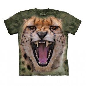 Футболка Wicked Nasty Cheetah