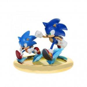 Cтатуя Sonic Generation 10 см