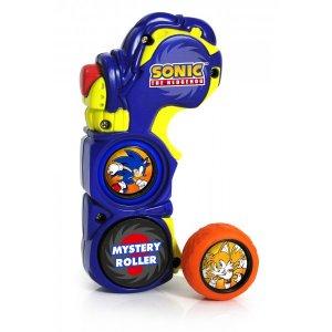 Игровой набор Соник Roller Racers - Sonic