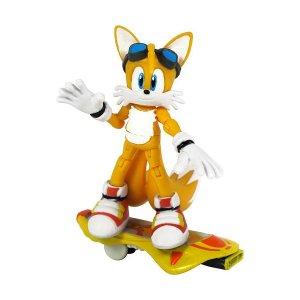 Фигурка Sonic Free Riders Tails (9см)