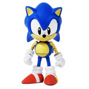 Фигурка Соник - Morphed Classic Sonic (6см)