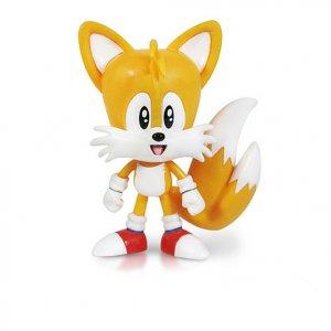 Фигурка Sonic - Morphed Classic Tails (6см)