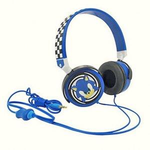 Наушники Sonic Headphones