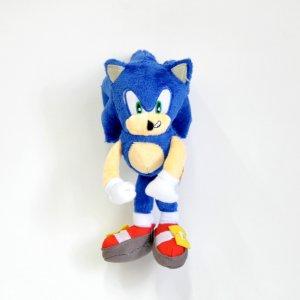 Мягкая игрушка Соник Modern Sonic (20см)
