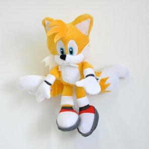 Плюш Соник Modern Tails (20см)