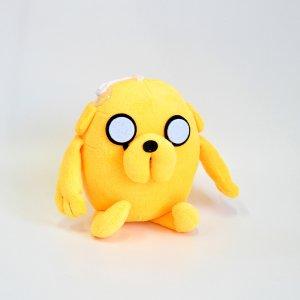 Плюшевая игрушка Джейк Adventure time 22 см