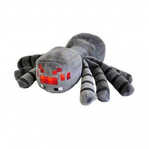 Плюшевый паук Minecraft 16 см