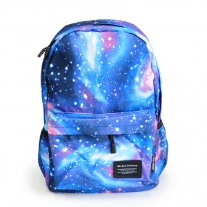 Рюкзак Mr. Ace Homme Space Синий