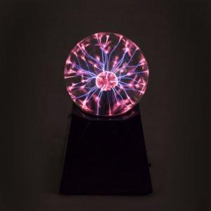 Электрический плазменный светильник 10 см