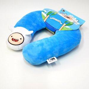 Плюш подушка Adventure Time Finn для путешествий