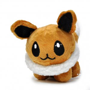 Мягкая игрушка Покемон Иви/Pokemon Eevee 13 см