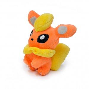 Мягкая игрушка Покемон Флареон/Pokemon Flareon 12 см