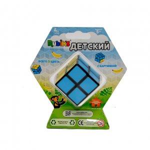 """Головоломка  Кубик Рубика """"2*2"""" (для детей)"""
