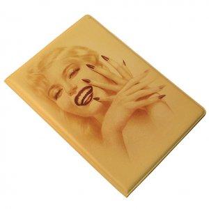 "Обложка для паспорта ""Marilyn Monroe"""